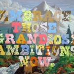 Grandiose Ambitions, 2006